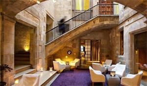 Hotel Neri Barcelona