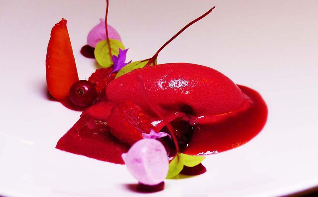 St Hubertus Restaurant South Tyrol Italy