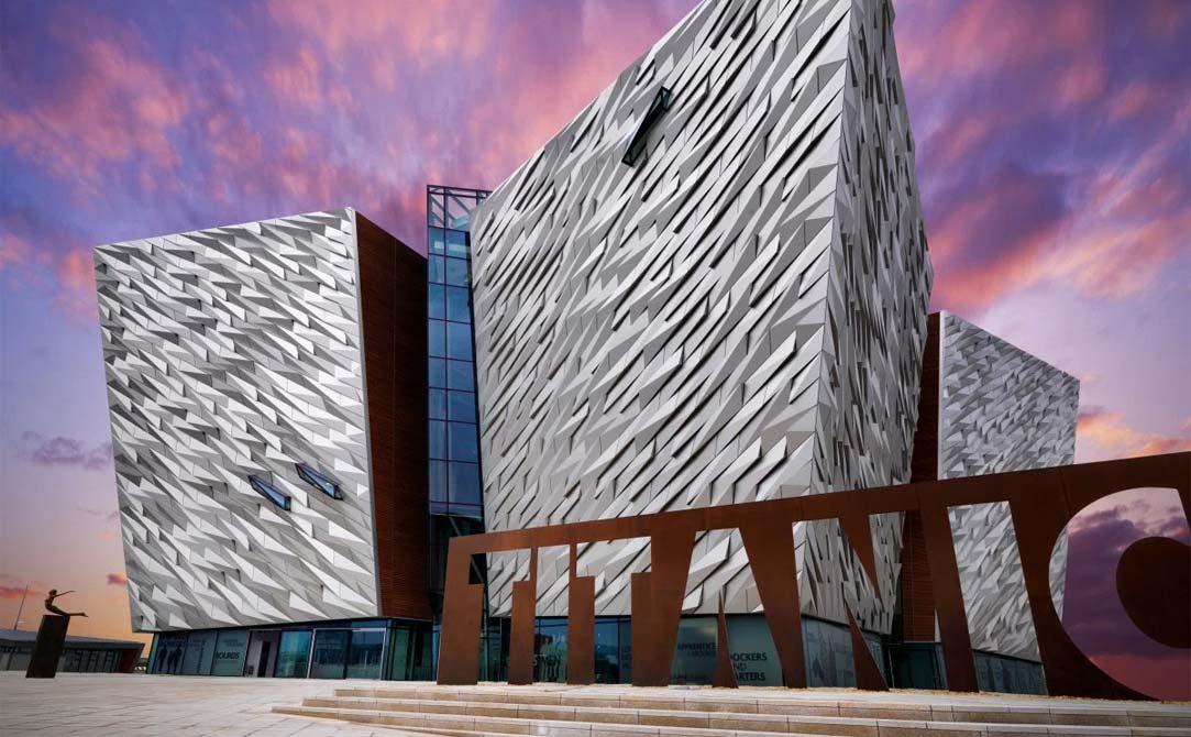 titanic-museum